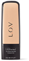 L.O.V The Undressed 12H Moisturizing Foundation