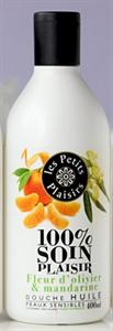 Les Petits Plaisirs Mandarinos Tusfürdő