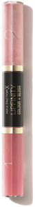 Max Factor Lipfinity Colour&Gloss Rúzs