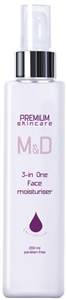 Mother & Daughter 3-In One Face Moisturizer