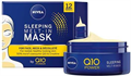 Nivea Q10 Power Melt-In Éjszakai Arcmaszk