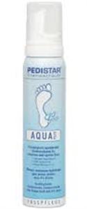 Pedistar Cremescaum Aqua Plus