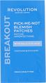 Revolution Skincare Pick-Me-Not Blemish Patches Pattanás Tapaszok