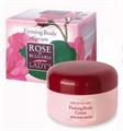 Rose Of Bulgaria Rózsás Bőrfeszesítő Testápoló Krém
