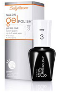 Sally Hansen Salon Gel Polish Top Coat