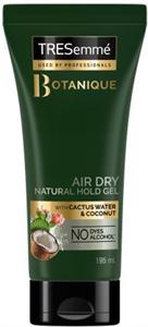 Tresemmé Botanique Air Dry Természetes Tartást Adó Hajzselé
