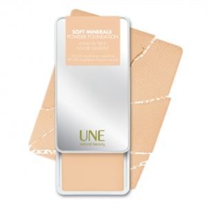 UNE Soft Minerals Powder Alapozó