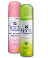 Veet Hair Removal Mousse Szörtelenítő Spray