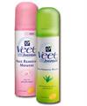 Veet Hair Removal Mousse Szörtelenítő Spray