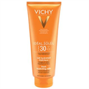 Vichy Idéal Soleil Napvédő Tej Arcra és Testre SPF30