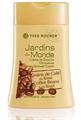 Yves Rocher Jardins du Monde Brazíliai Kávé Tusfürdő