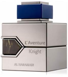 Al Haramain L'aventure Knight EDP