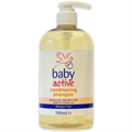 Baby Active Conditioning Shampoo