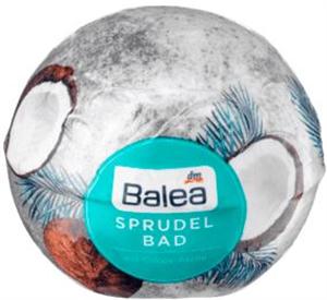 Balea Kókuszos Fürdőgolyó