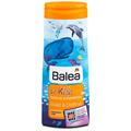 Balea Kids Wale & Delfine Tusfürdő és Sampon