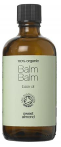 Balm Balm Sweet Almond Base Oil