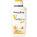 Bettina Barty Vanilla Rich Body Milk