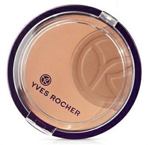 Yves Rocher Bronzing Powder Duo
