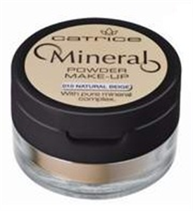 Catrice Mineral Powder Make-Up