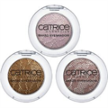Catrice Viennart Limited Edition Baked Eyeshadow