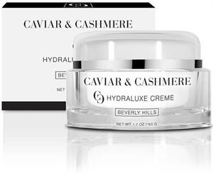 Caviar & Cashmere Hydraluxe Creme