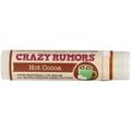 Crazy Rumors Hot Cocoa Ajakápoló