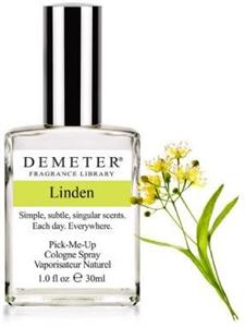 Demeter Linden Cologne Spray