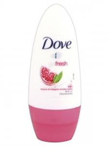 Dove Go Fresh Izzadásgátló Golyós Dezodor Gránátalma