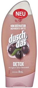 duschdas Detox Tusfürdő