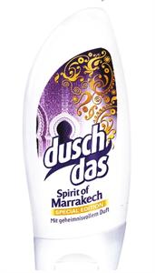 Duschdas Spirit Of Marrakech Tusfürdő