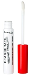 Rimmel Exaggerate Undercover Shadow Primer