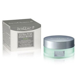 IncaRose Extra Pure Hyaluronic Purity
