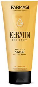 Farmasi Keratin Therapy Repairing Mask