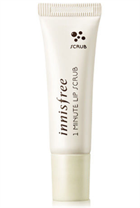 Innisfree 1 Minute Lip Scrub