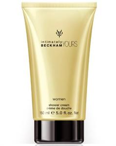 Beckham Intimately Yours Shower Cream