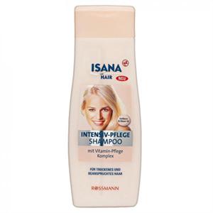 Isana Intenzív Hatású Hajsampon