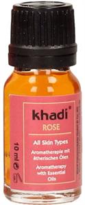 Khadi Rózsa Olaj Arcra és Testre