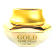 Lailique Gold Moire 24K Arany Krém