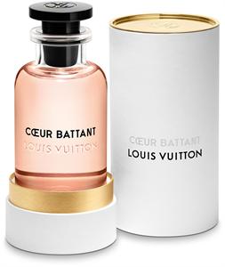 Louis Vuitton Coeur Battant EDP