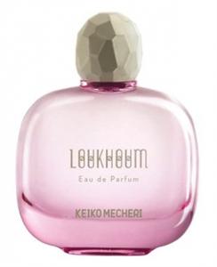 Keiko Mecheri Loukhoum EDP