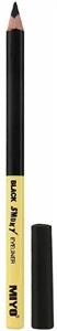 Miyo Black Smokey Eyeliner Pencil