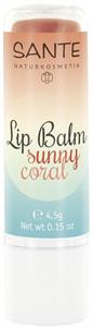 Sante Lip Balm Sunny Coral