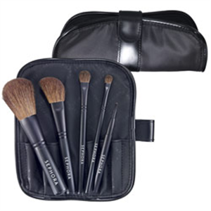 Sephora Slim Essential Brush Set