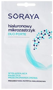 Soraya Hyaluron Microinjection Duo Forte Arcmaszk