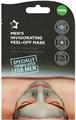 Superdrug Men's Invigorating Peel-Off Arcmaszk