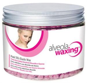 Alveola Waxing Titándioxid Elasztikus Gyöngy Gyanta