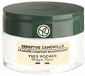 Yves Rocher Sensitive Camomille Nyugtató-Tápláló Arcápoló