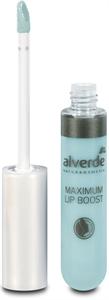 Alverde Naturkosmetik Ajakdúsító Maximum Lip Boost