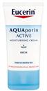 Eucerin Aquaporin Active Moisturising Cream Rich
