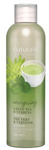 Avon Naturals Zöld Tea & Verbéna Tusfürdő